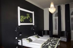 Chambre double Czech Inn