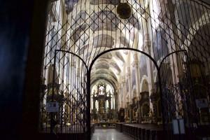 Eglise du vieux Prague