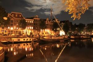 Amsterdam au mille lumières