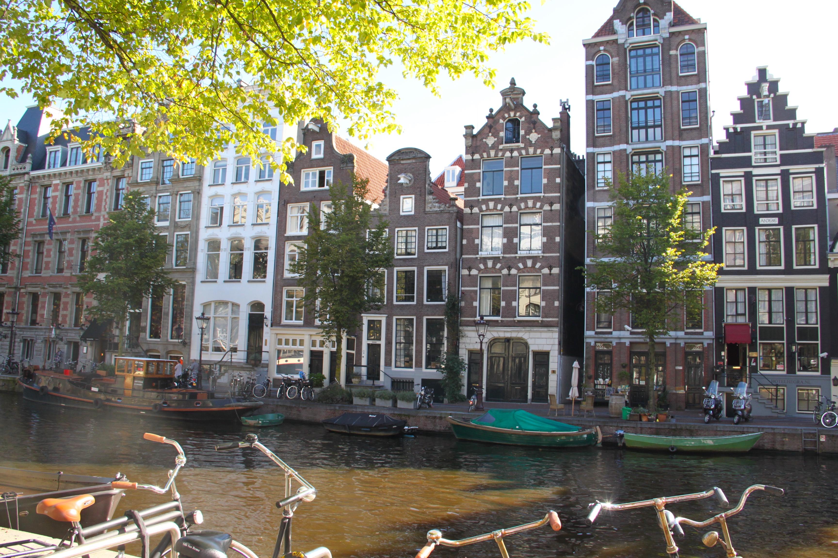 I ❤️ Amsterdam