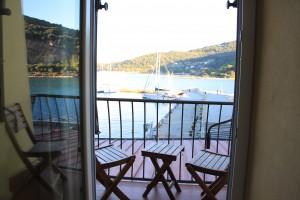 balcon hotel la lanterna porto venere