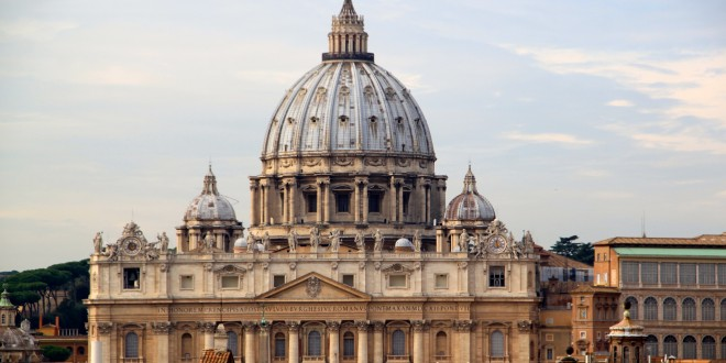 Découvrir Rome en 3 jours à Vespa