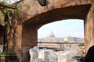 Le Café du Castel