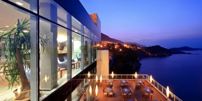 Hôtel Bellevue, un week end d'exception sur Dubrovnik