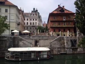 Berges Ljubljanica