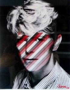 Hommage à Bowie Artiste SMAC