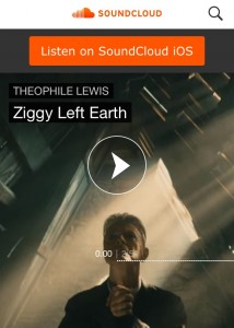 theophile lewis soundcloud musique composition artiste ziggy david bowie