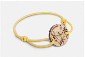 Bracelet TREEZ original assemblé