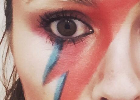 David Bowie artiste éternel