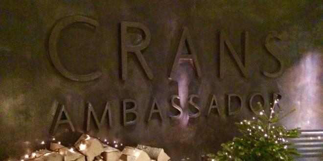 Crans Ambassador *****