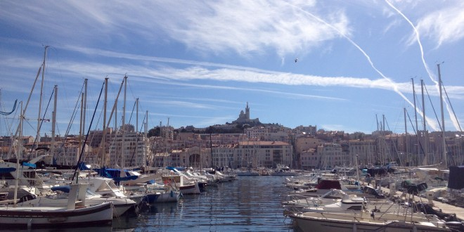 Sorties Marseille 31 Mars au 3 Avril