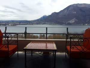 hotel les tresoms annecy lake and spa resort idée week end annecy