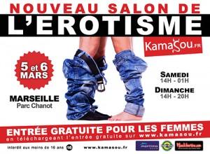 Salon de l'Erotisme Marseille