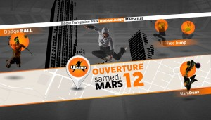 Ouverture Urban Jump Marseille sorties Marseille