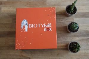 biotyfull box beauté