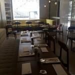 salle restaurant be o marseille