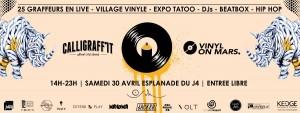 calligraff it marseille festival