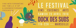 festival hors des vignes docks des suds