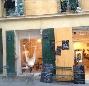 la petite épicerie Marseille