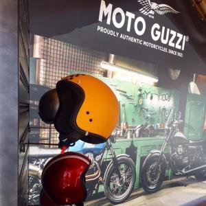 moto guzzi sunday ride classic