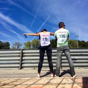 sunday ride classic bord de piste circuit du castellet