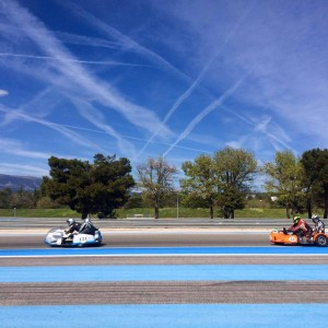 sunday ride classic course de side cars
