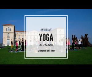 yoga pharo