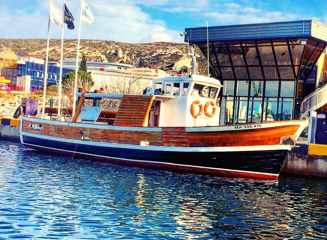 Les ap ros en barque for Le cabine progetta le planimetrie