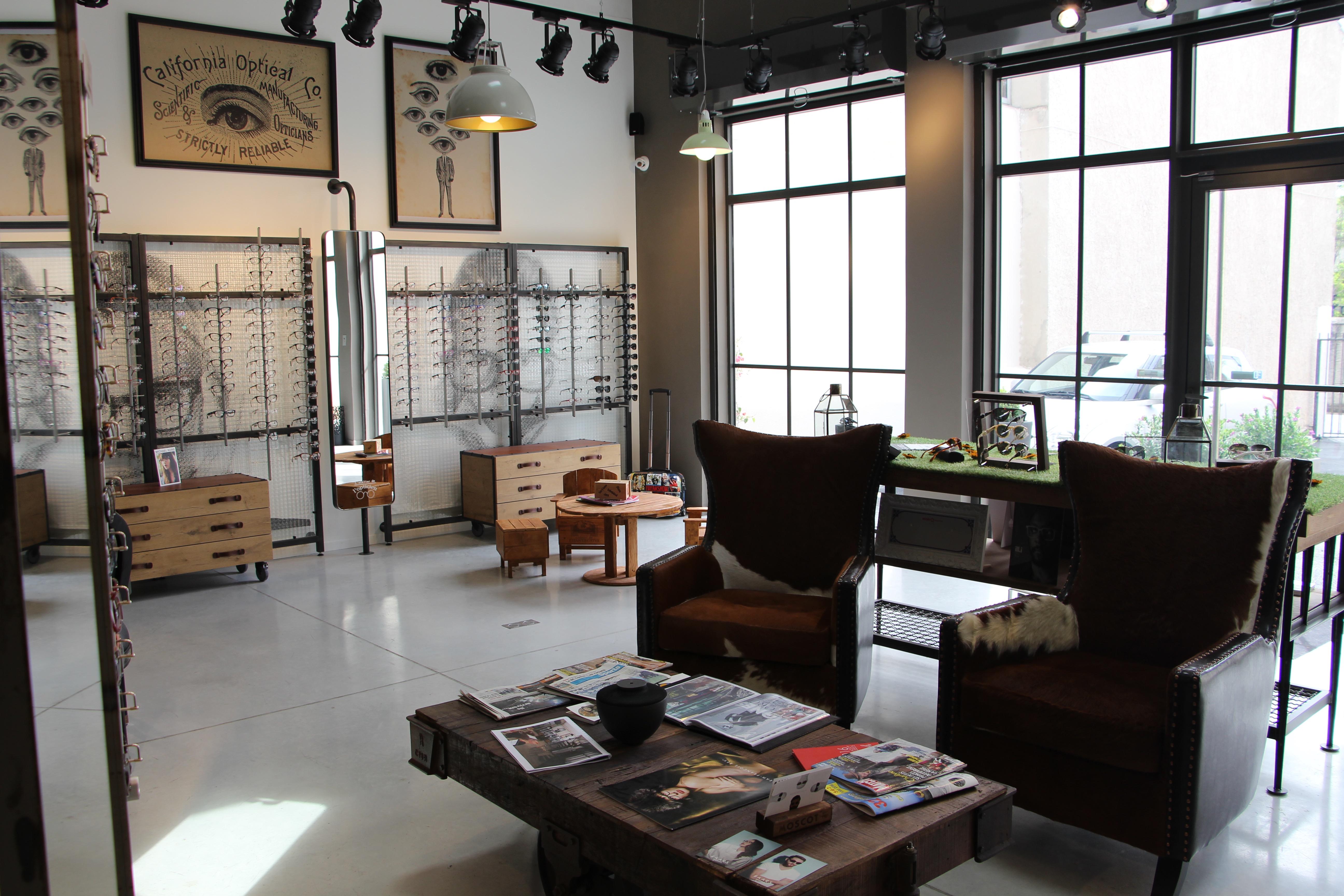 l 39 atelier de l 39 opticien nouvelle boutique coup de coeur. Black Bedroom Furniture Sets. Home Design Ideas