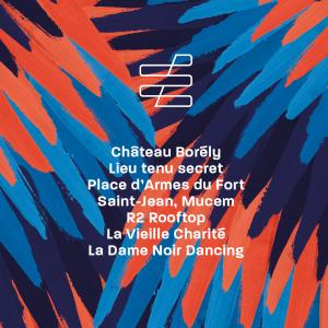 edition festival lieux concerts marseille