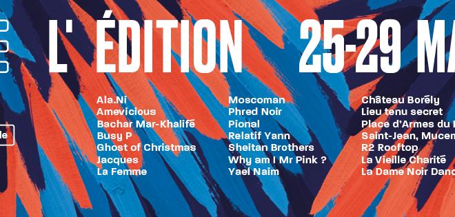 L'Edition Festival Marseille