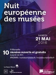 nuits des musées européeene