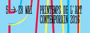 printemps de l'art contemporain marseille vernissage expo apéro