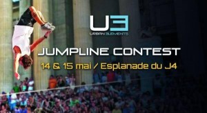 urban element open jumpline marseille
