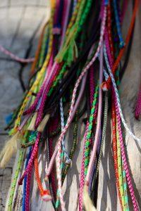 Le bracelet Tahitien créatrice sud
