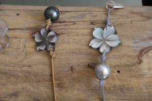 Bracelet perles art'zazimut créateur sud
