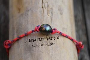 bracelet thaitien art zazimut createur bijou du sud