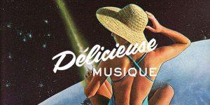 Délicieuse musique apéro mucem