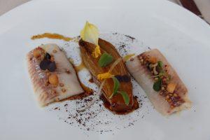 chef eric prowalski restaurant gastronomique la rotonde annecy
