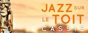 jazz sur le toit cassis concert