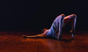 three studies of lef spectacle danse théâtre la criee