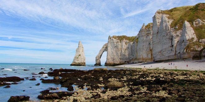 2 jours en Normandie