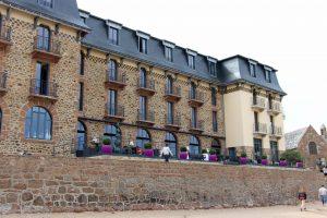 hotel castel beau site ploumanach plus belle vue