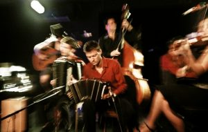 trottoirs de marseille bal tango argentin