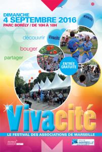 vivacite le festival des associations marseillaises