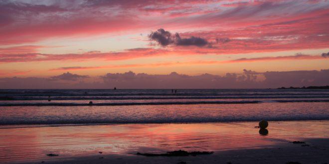 Roscoff et le Finistère nord