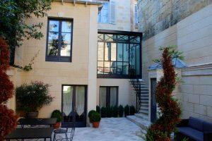 villa victor louis maison dhotes bordeaux