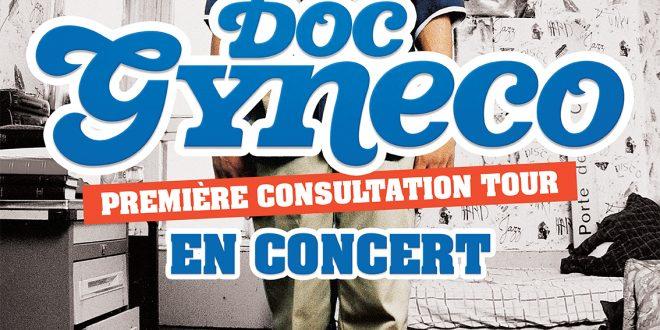 Doc Gynéco pour une deuxième consultation, interview avec La Fille à l'envers