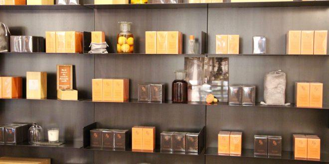 Les Parfums de la Bastide, savoir-faire et créations du sud