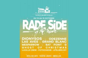 festival musique rade side toulon